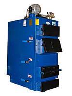 Котел на твердом топливе длительного горения Idmar GK-1 мощностью 17 кВт