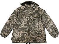 """Зимний военный костюм """"пиксель"""""""