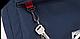 Практичный молодежный вместительный рюкзак 15 л. URBANSTYLE, 053 синий, фото 4