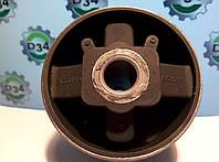 Подушка двигателя на Рено Трафик 01-> 1,9dCi (вверху, восьмерка)  Bcguma BC1211