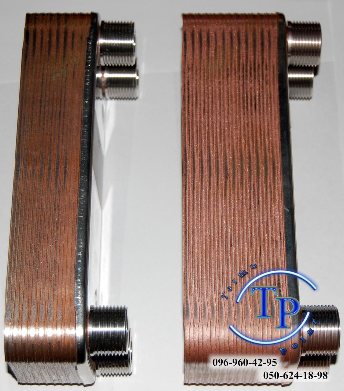 Теплообменник для отопления 10 квт trane чиллер теплообменник астана