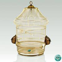 Клетка для попугаев и канареек.  Fop Италия
