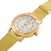Часы женские DGJUD G433 с камнями сваровски