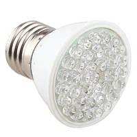 Светодиодные лампы цоколь Е27