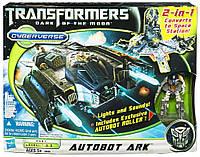 Эксклюзив! Трансформеры Автоботы Арк и Роллер игровой набор Hasbro.