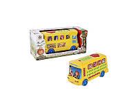 Обучающая музыкальная игра Веселый автобус S+S Toys EH 80005 R/00609223