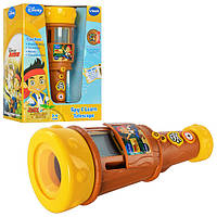 Музыкальная игрушка ДЖиП Подзорная труба VTech 135103