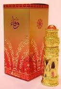 Женское парфюмерное масло Asgharali Wafa 6ml