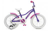 "Велосипед 16"" Schwinn Lil Stardust Girls 2016 purple"