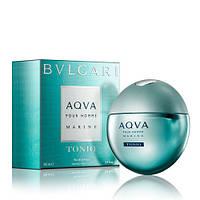Bvlgari Aqva Pour Homme Marine Toniq туалетная вода мужская 100 ml Оригинал