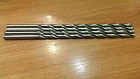 Сверло удлиненное с цилиндрическим хвостовиком Ø9,0мм. 300/200мм.