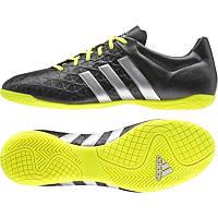 Футбольная обувь для игры в зале (футзалки) adidas ACE 15.4 IN