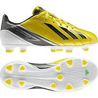 Детские бутсы для футбола Adidas F10 FG