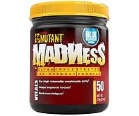 Предтренировочный комплекс Madness (275 g )