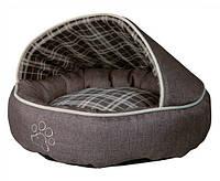 Trixie Timber Cave Мягкое место-лежак для кошек и мини-собак