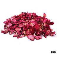 Лепестки роз для SPA-ухода за телом Lady Victory (500g) LDV TRB /54-2