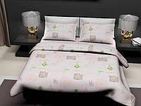 """Комплект постельного белья """"Индия"""", двухспальный"""