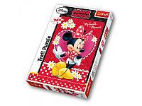 "Детские пазлы ""Disney. Minnie Mouse HM"" 13139 Trefl, 260 дет"