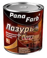 Лазурь орех 0.75 кг Pana Farb