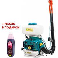 Опрыскиватель садовый Sadko GMD-6014 (3,5 л.с., 14 л)