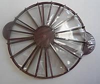 Трафарет для порционных тортов (код 04492)