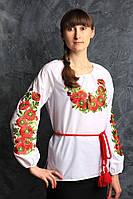 Очень красивая и модная женская вышиванка