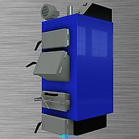 Твердотопливный котел длительного горения НЕУС-Вилчаз 25 кВт