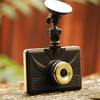 GPS навигатор Bellfort GVR510 Cross FHD с тремя камерами
