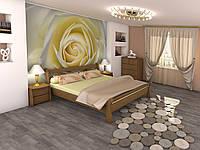 Деревянная кровать Диана  160*200