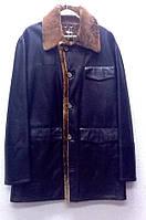 Дубленка мужская ADAMO классическая из кожи кенгуру
