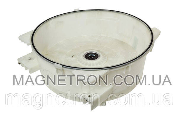 Полубак задний в сборе для стиральной машины Samsung DC97-10977X, фото 2