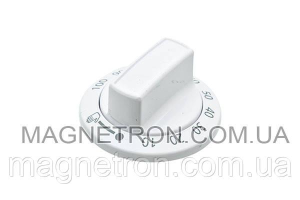 Ручка таймера для плиты Beko 250315038, фото 2