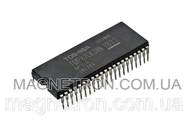 Процессор для телевизора Toshiba TMP87CK38N, фото 2