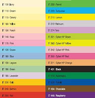 Бумага цветная М-Стандарт A4 пастельная кремовая IT110  100листов 163165