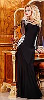 Вечерние платья в пол Катюха
