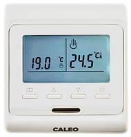 Программируемый терморегулятор Caleo PRO