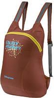 Компактный рюкзачок 12 л. KingCamp EMMA KB3309 (94138) коричневый