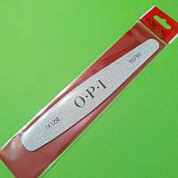 Пилка для ногтей OPI 150/180