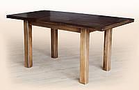 Стол обеденный Петрос Темный орех (Микс-Мебель ТМ)