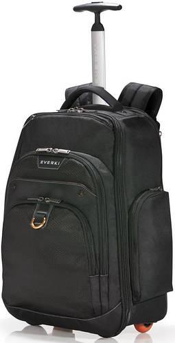 "Рюкзак на колесах бизнес класса 30 л., для ноутбука до 17,3"" Everki Atlas Wheeled EKP122"