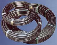 Труба ПЭ-100 Вода PN10 VALROM D=110х6,6мм