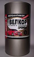 Мастика битумно-каучуковая Велкор БРОНЗА , 4 кг.