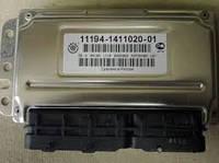 "Контроллер упр-ния двигателем 11194 ""Автэл"" (1.4-16кл., Евро-3 Я7.3)"
