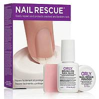 """Orly Набор """"Скорая ногтевая помощь. Nail Rescue Kit"""": клей, 5 г, пудра, 4,25 г, шлифовальный блок"""