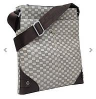 Молодежная модная сумка.