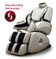 Массажное кресло iRobo 2