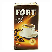 "Кофе ""Элит Форт"" молотый натуральный 250 гр м\п"