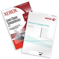 Пленка для лазерной печати Xerox ф.А4, 100л.