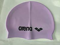 Шапочка для плаванья Arena