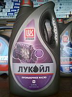 Промывочное масло Лукойл (4 литра)